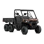 2021 Can-Am Defender for sale 200981273