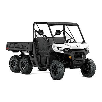 2021 Can-Am Defender for sale 200981274