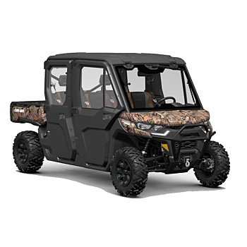 2021 Can-Am Defender for sale 200981800