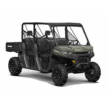 2021 Can-Am Defender for sale 200981802