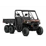 2021 Can-Am Defender for sale 200982018