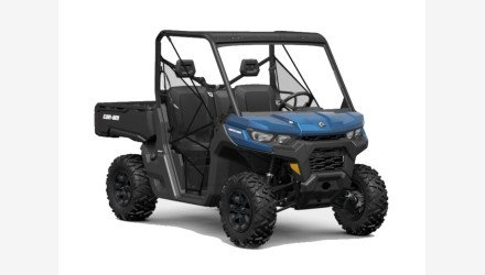 2021 Can-Am Defender for sale 200982022