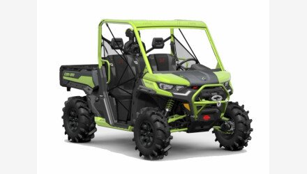 2021 Can-Am Defender for sale 200982023