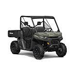2021 Can-Am Defender for sale 200982025