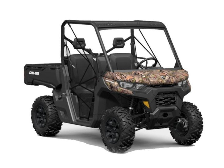 2021 Can-Am Defender for sale 200982038
