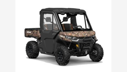 2021 Can-Am Defender for sale 200982044