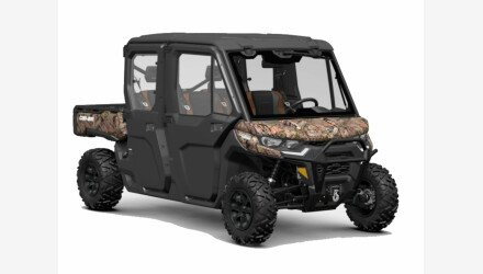 2021 Can-Am Defender for sale 200982052