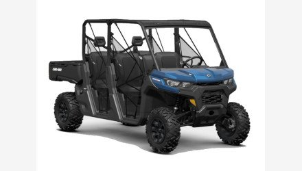 2021 Can-Am Defender for sale 200982057