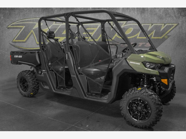 2021 Can-Am Defender for sale 200982061