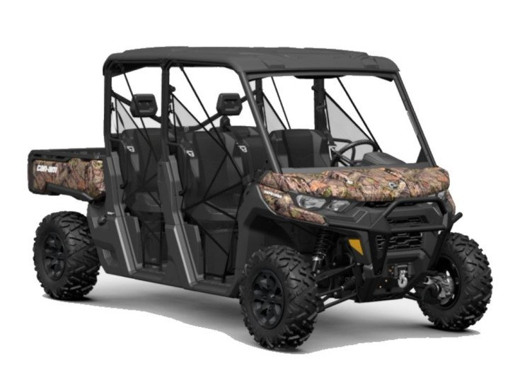2021 Can-Am Defender for sale 200982066