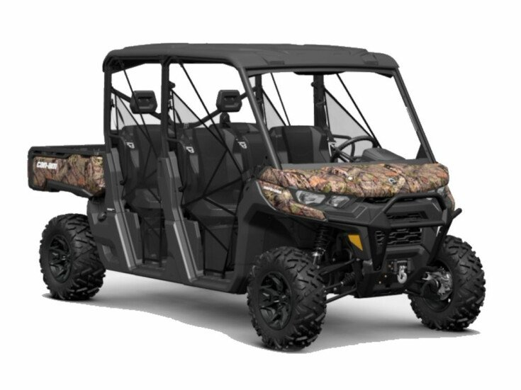 2021 Can-Am Defender for sale 200982068