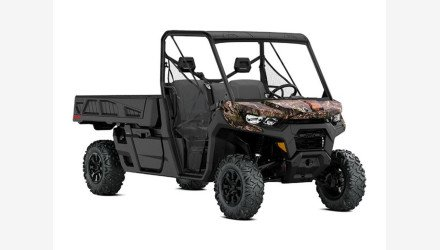 2021 Can-Am Defender for sale 200982070