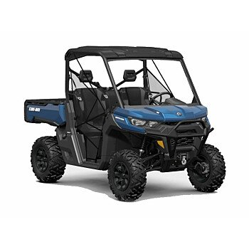 2021 Can-Am Defender for sale 200983083