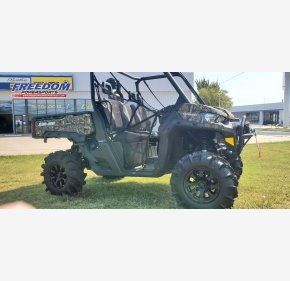 2021 Can-Am Defender X mr HD10 for sale 200983422