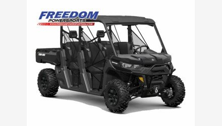 2021 Can-Am Defender Max XT HD10 for sale 200984840