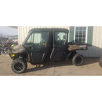 2021 Can-Am Defender HD10 for sale 200985452