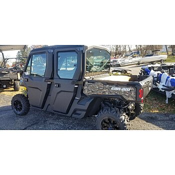 2021 Can-Am Defender for sale 200985457