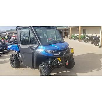 2021 Can-Am Defender Limited HD10 for sale 200985473
