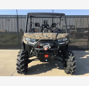 2021 Can-Am Defender X mr HD10 for sale 200985495