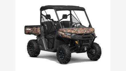 2021 Can-Am Defender XT HD8 for sale 200985498