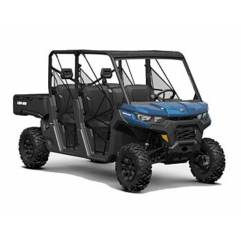 2021 Can-Am Defender for sale 200987056