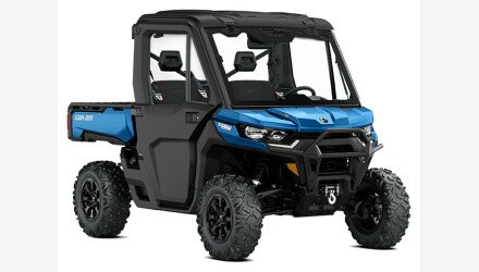 2021 Can-Am Defender Limited HD10 for sale 200987474