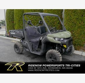 2021 Can-Am Defender HD5 for sale 200990170