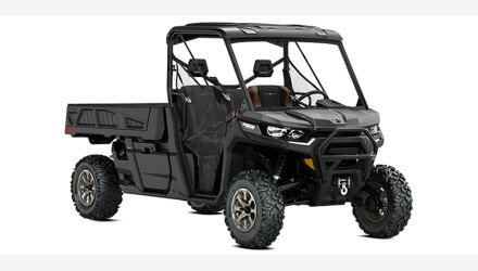 2021 Can-Am Defender for sale 200991746