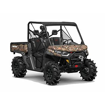 2021 Can-Am Defender for sale 200992890