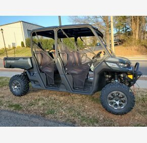 2021 Can-Am Defender for sale 200993094