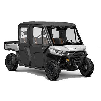 2021 Can-Am Defender MAX Limited HD10 for sale 200993736