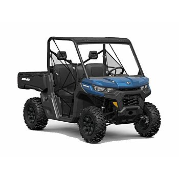 2021 Can-Am Defender for sale 200995179