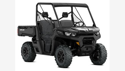 2021 Can-Am Defender DPS HD8 for sale 200995987