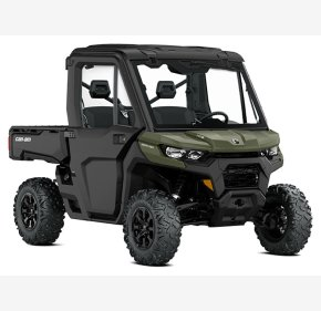 2021 Can-Am Defender for sale 200996055