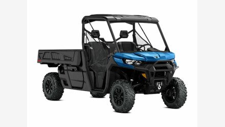 2021 Can-Am Defender for sale 200996595