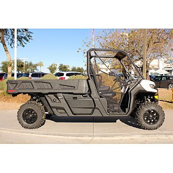 2021 Can-Am Defender PRO DPS HD10 for sale 200998642