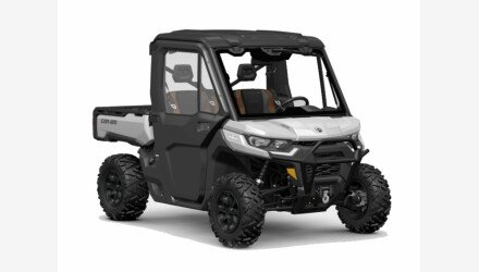 2021 Can-Am Defender for sale 200999387