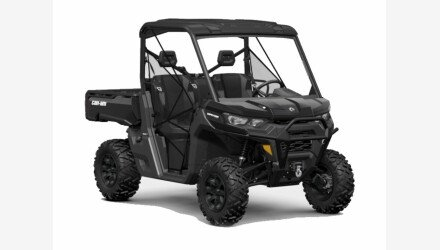 2021 Can-Am Defender for sale 200999741