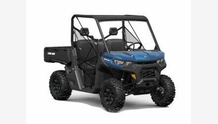 2021 Can-Am Defender for sale 200999743