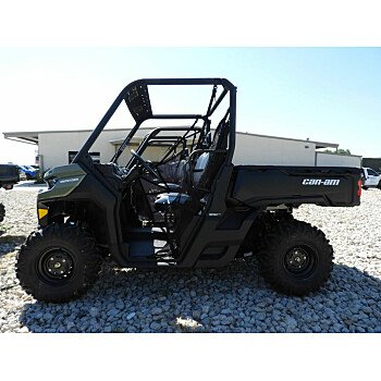 2021 Can-Am Defender DPS HD8 for sale 201000073