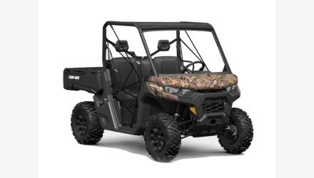 2021 Can-Am Defender for sale 201000190