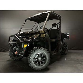 2021 Can-Am Defender XT HD8 for sale 201000297