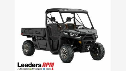 2021 Can-Am Defender for sale 201001091