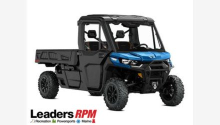 2021 Can-Am Defender for sale 201001092