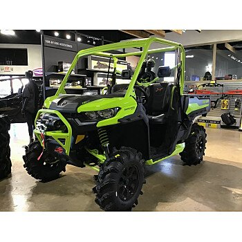 2021 Can-Am Defender X mr HD10 for sale 201004439