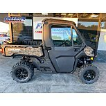 2021 Can-Am Defender Limited HD10 for sale 201004808