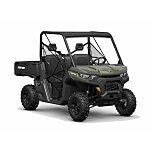 2021 Can-Am Defender for sale 201005036