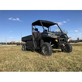 2021 Can-Am Defender for sale 201006815
