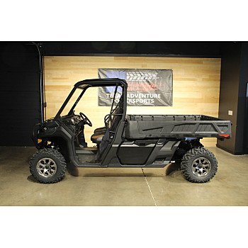 2021 Can-Am Defender for sale 201007138