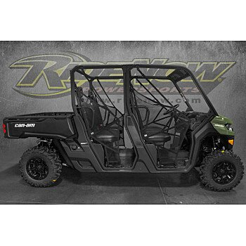 2021 Can-Am Defender for sale 201007258